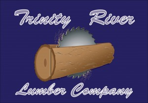 Trinity River Lumber Logo